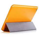 Чехол для iPad Air HOCO Armor Желтый, фото 4