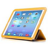 Чохол для iPad Air HOCO Armor Жовтий, фото 5