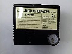 Автокомпрессор Toyota оригінал
