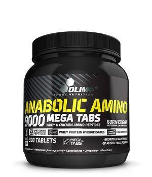Olimp Anabolic Amino 9000 300 tabl