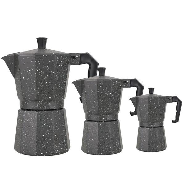 Гейзерна кавоварка Maestro MR-1666-3G