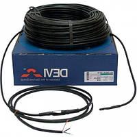 DEVIsnow 30T 230В 27м, нагревательный кабель