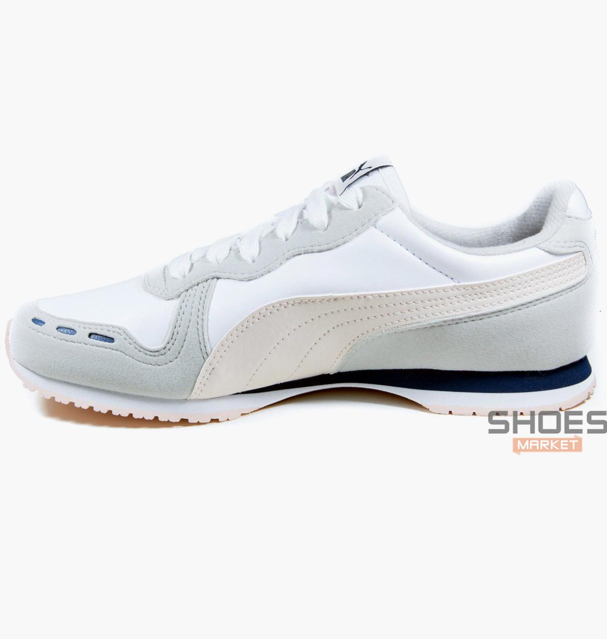 45ceb029 Мужские кроссовки Puma Cabana Racer SL Jr 35197959, оригинал купить ...