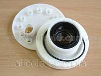 Суппорт Electrolux Zanussi 6204 левая резьба оригинал (4071306502) 53188955289 Cod.061
