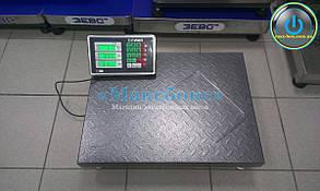 Весы напольные товарные до 300 кг | Олимп С 102