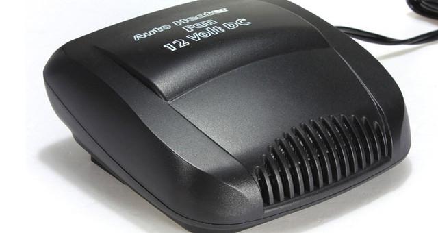 Автомобильный обогреватель Car Heater 12V