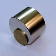 Неодимовый магнит D45*H25 Польша