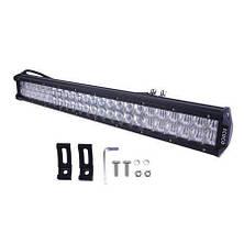 Автофара LED (48 LED) 5D-144W-SPOT CG02 PR5, фото 2