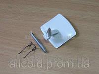 Ручка люка с крючком Bosch Balay white (139BY00)