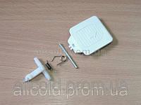 Ручка люка Bosch Balay white + крючок