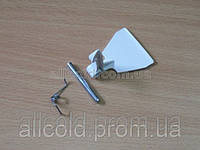 Ручка люка с крючком Bosch Balay white