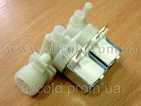 Клапан Indesit 2-й (клемма) аналог С00066518