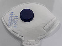 Защитная маска Неон К FFP2, фото 1