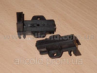 Щетки 5*12,5 в щеткодержателе (162 AR 33)