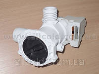 Насос Indesit Copreci 30W в сборе с фильтром cod.182030045