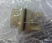 Втулка-предохранитель шнека для мясорубки Bosch 418076. Оригинал