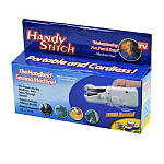 Мини швейная машинка ручная Handy Stitch, фото 2