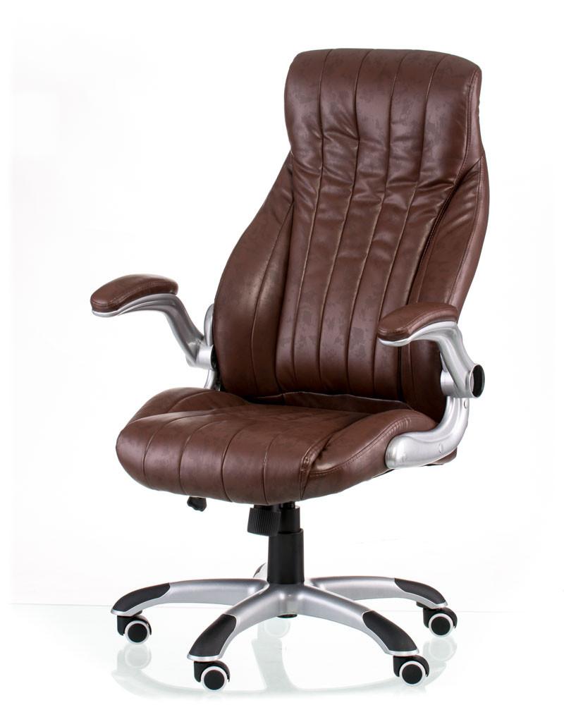 Крісло офісне Spеcial4You Conor brown