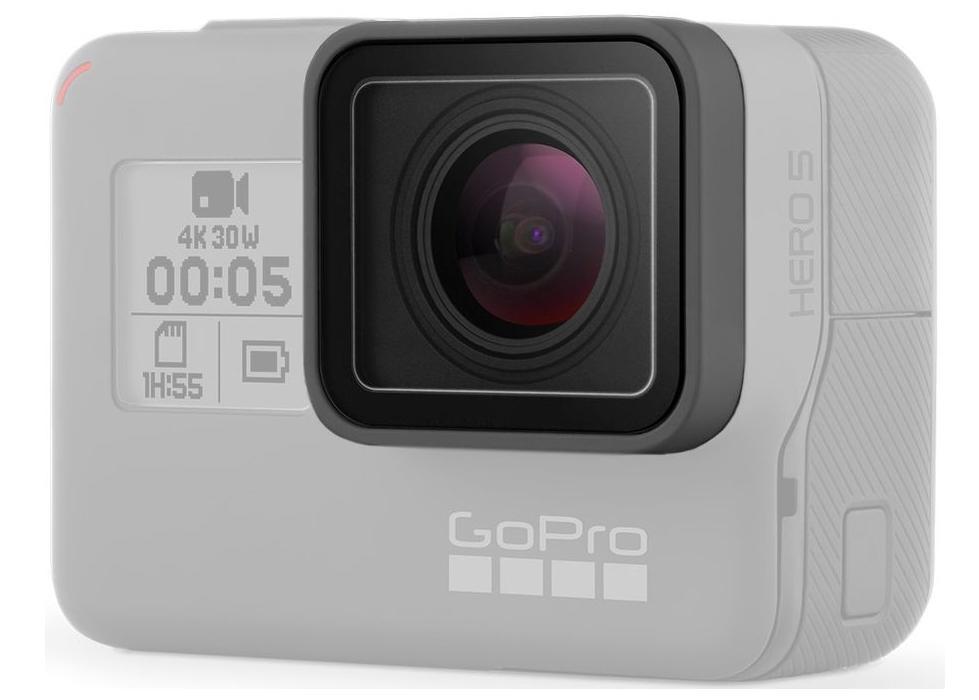 Линза GoPro COVER LENS H7B для HERO7 Black