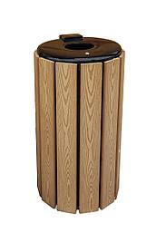 Урна для мусора RudWood 70 литров