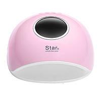 Светодиодная лампа LED лампа, UV/LED для маникюра Star 5
