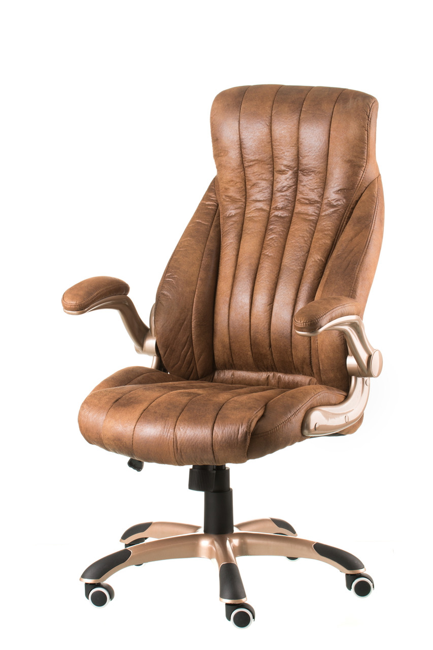 Кресло офисное Spеcial4You Conor bronzе