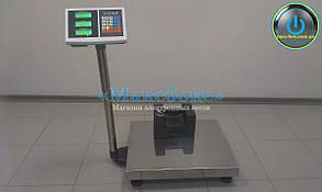 Весы торговые 150 кг Олимп