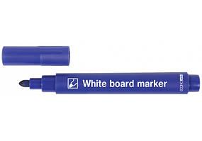 Маркер для белых досок ECONOMIX, синий