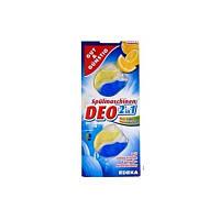 Освежитель для посудомойки G&G 2 в 1 (Лимон)  2 шт