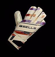 Вратарские перчатки Sells Total Contact Mimeo Aspire Junior