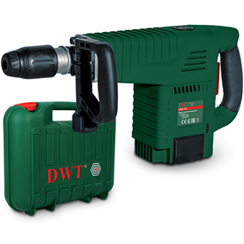 Отбойный молоток электрический DWT H15-11V BMC