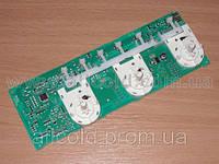 Электронный модуль панели управления 3-ручки Arcadia WD
