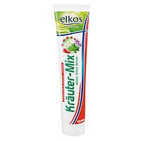 Зубная паста Elkos Krauter-Mix  125 мл