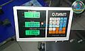 Весы для приёма товара до 300 кг Олимп C300, фото 5
