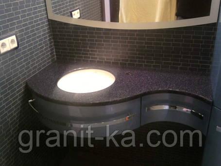 Столешницы для ванной, фото 2