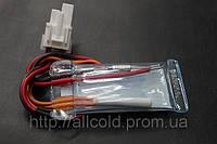 NO Frost Датчик температуры + плавкий предохранитель LG(6615JB2005A)