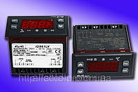 Электронные контроллеры ELIWELL,  Danfoss,  Semicool