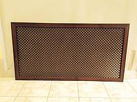 Экран декоративный Колумбия Венге 120см*60см