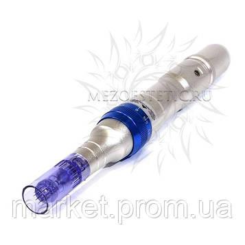 Аппарат фракционной мезотерапиии DermaPen (Дермапен) Dr Pen (аккумуляторный) Ultima A6