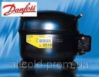 Компрессоры DANFOSS NLX 10KK, (R600a, 174wt)для холодильников