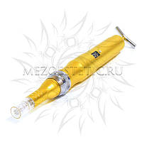 Аппарат для фракционной мезотерапии Derma Pen ZGTS с электронным дисплеем и BEAUTY BAR, аккумуляторный, фото 1