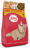 МЯУ Сухой корм для котов 11 кг в ассортименте Мяу! Сухой корм для кошек с курицей 11 кг