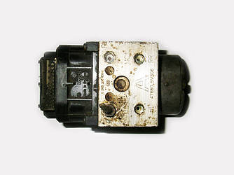 Блок ABS 1.5 Nissan Almera (N16) 00-07 (Ниссан Алмера Н16)  476605M301