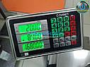 Весы складские напольные Олимп 102-Д-600 кг (600х800), фото 8