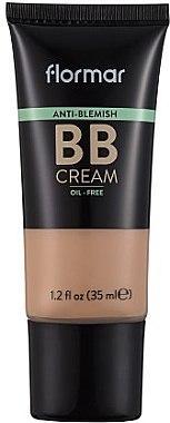 BB крем для проблемної шкіри Flormar 02 Fair/Light 35 мл (2742442)