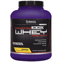 Протеин Ultimate Prostar Whey (2,39 кг) Банан