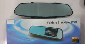 Зеркало видеорегистратор138WI (1камера) PR4, фото 2