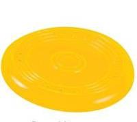 """PETSTAGES Easy Fetch Flyer Игрушка для собак """"Желтая Летающая тарелка"""""""
