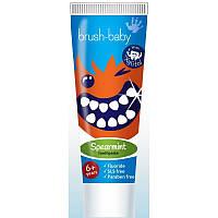 Детская зубная паста от 6  лет Brush-baby