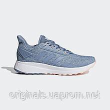 Женские кроссовки для бега Adidas Duramo 9 F34762 - 2019